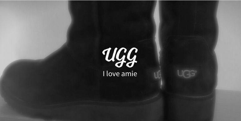 uggの画像
