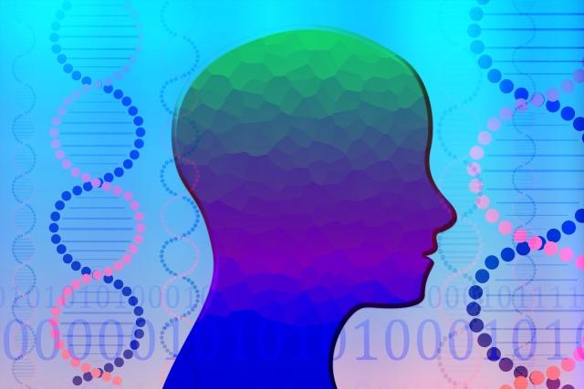 科学イメージの画像