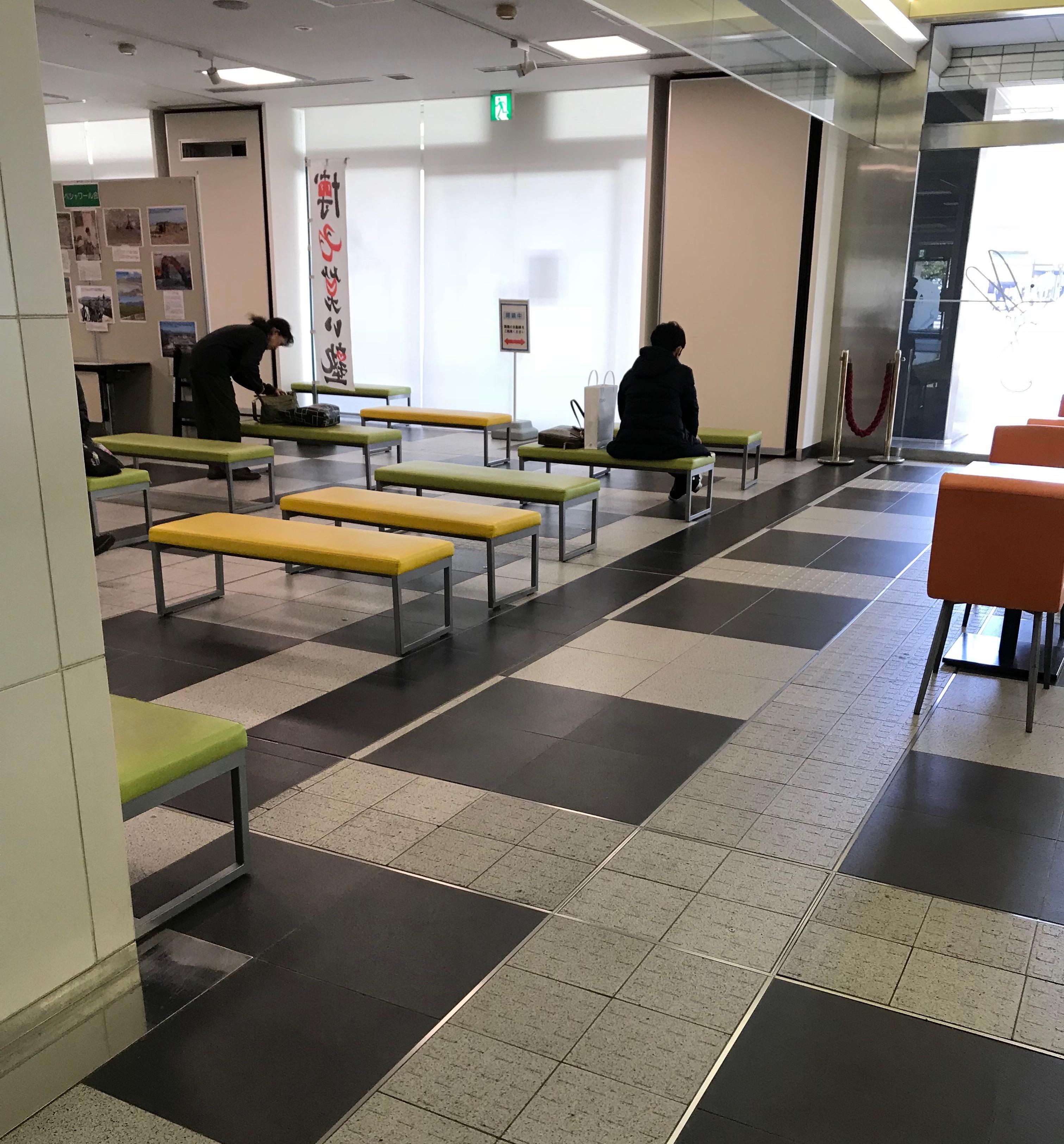 福岡市役所の画像