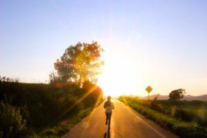 希望への道