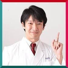 澤田彰史先生の写真